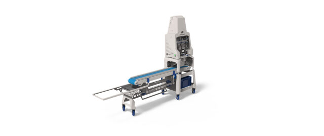 Sormac slice and wedge slicer FS-1500