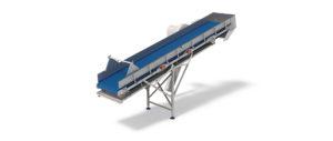 Dewatering conveyor OWB
