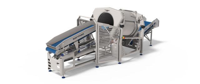 Sormac centrifuge SC-940NextGen