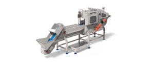 Onion peeler USM-S100