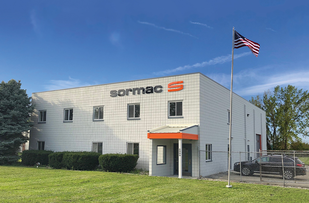 Sormac Inc